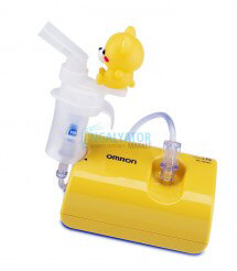 Omron CompAir C24 kids цена