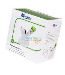 Ингалятор Med2000 Собачка паровой